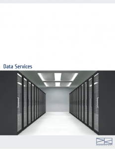 Download > Data Services