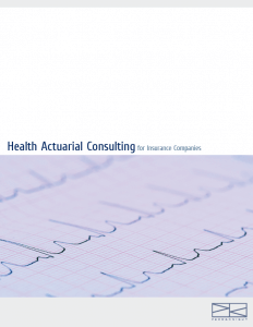 Download > Health Actuarial Consulting