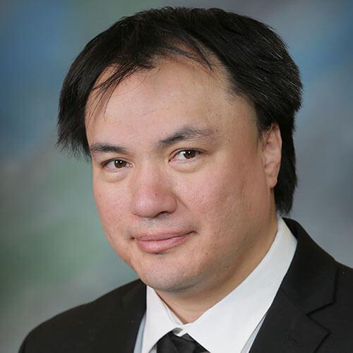 Daniel Baxter, FCAS, MAAA