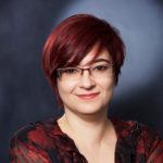 Olga Achkasova, ACAS, MAAA
