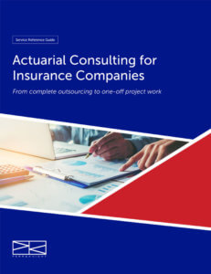 Download Actuarial Consulting for Insurance Companies