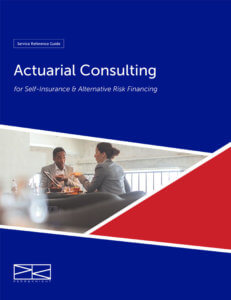 Download > Actuarial Consulting for Self-Insureds