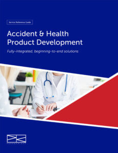 Download > Accident & Health Product Development